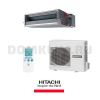 Hitachi RAD-50DH7А / RAС-50DH7