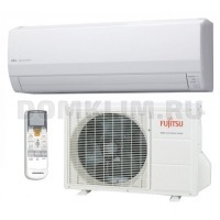 Fujitsu ASYG18LFCA / AOYG18LFC