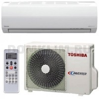 Toshiba RAS-18SKV-E2 / RAS-18SAV-E2