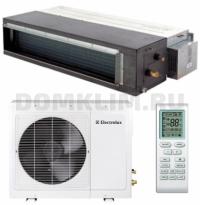 Electrolux EACD-18H/Eu