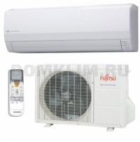 Fujitsu ASYG07LECA / AOYG07LEC