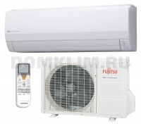 Fujitsu ASYG12LECA / AOYG12LEC