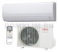 Fujitsu ASYG14LECA / AOYG14LEC