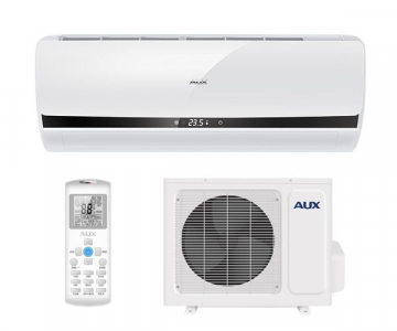 AUX ASW-H09B4 / LK-700R1