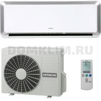 Hitachi RAS-10SH1 / RAC-10SH1