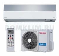 Toshiba RAS-18SKVR-E2 / RAS-18SAVR-E2