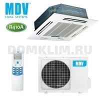 MDV MDCC-24HRN1 / MDOU-24HN1