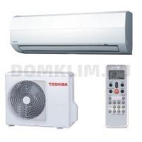 Toshiba RAS-10N3KV-E / RAS-10N3AV-E