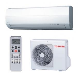 Toshiba RAS-13SKP-ES / RAS-13S2A-ES