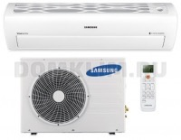 Samsung AR09HSSFRWK/ER