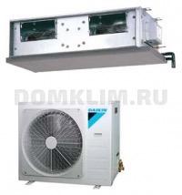Daikin FDMQN60CXV / RYN60CXV