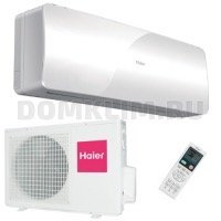 Haier AS09QS1ERA / 1U09BS1ERA