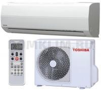 Toshiba RAS-24SKP-ES / RAS-24SA-ES